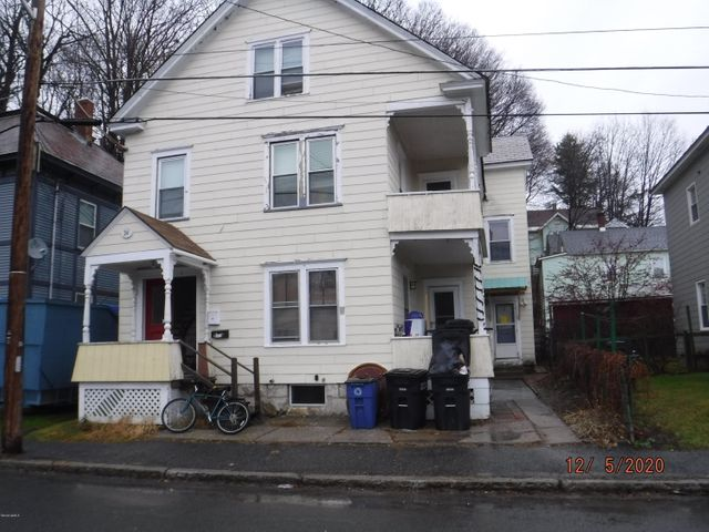 34 North Holden St, North Adams, MA 01247