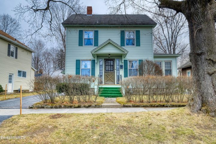 26 Marcella Ave, Pittsfield, MA 01201