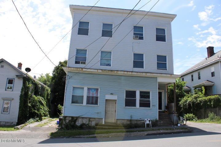 343 Columbus Ave, Pittsfield, MA 01201
