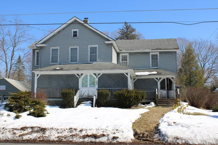 32 Jennings Ave, Dalton, MA 01226