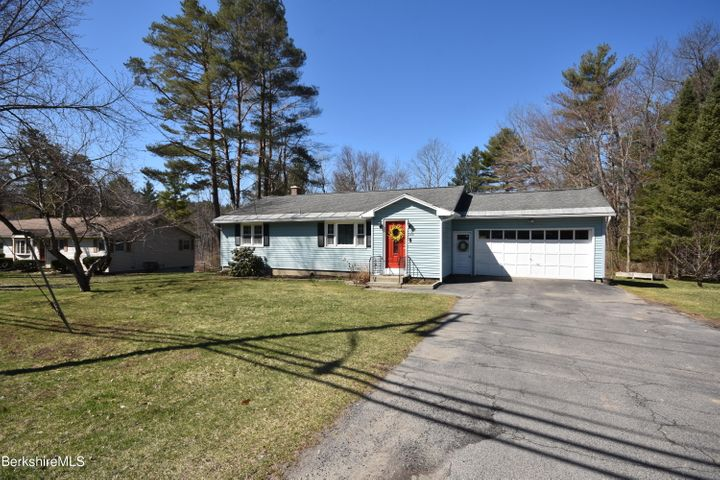 335 Cheshire Rd, Pittsfield, MA 01201