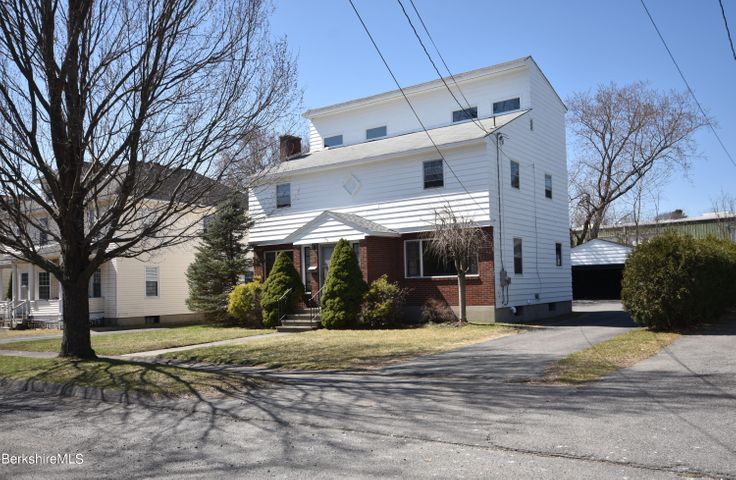 55 Hawthorne Ave, Pittsfield, MA 01201