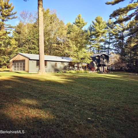144 Green River Rd, Alford, MA 01266