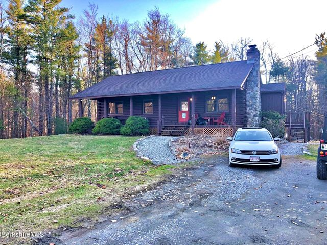 98 New Hartford Rd, Sandisfield, MA 01255