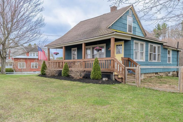 363 E. New Lenox Rd, Pittsfield, MA 01201