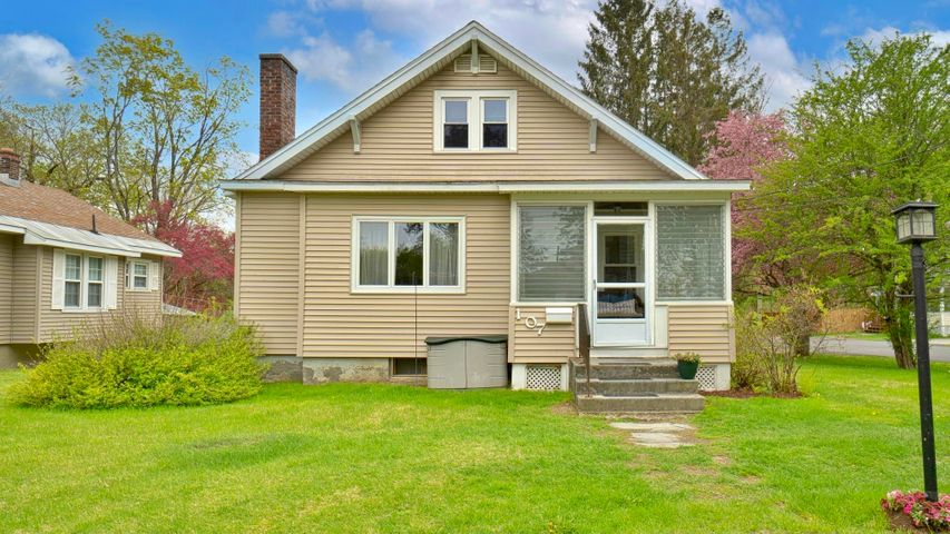 107 Boylston Ext, Pittsfield, MA 01201