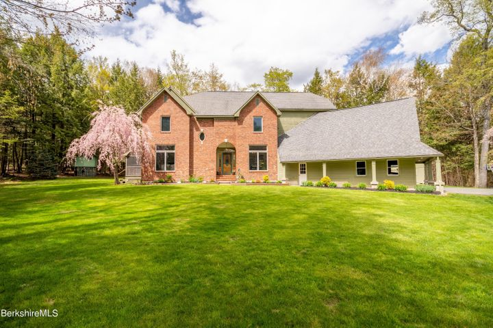 142 North Mountain Rd, Dalton, MA 01226