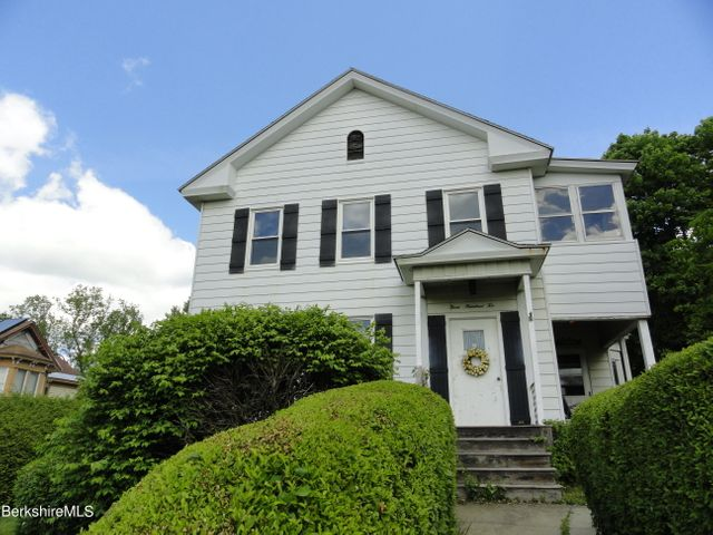 300 West St, Pittsfield, MA 01201