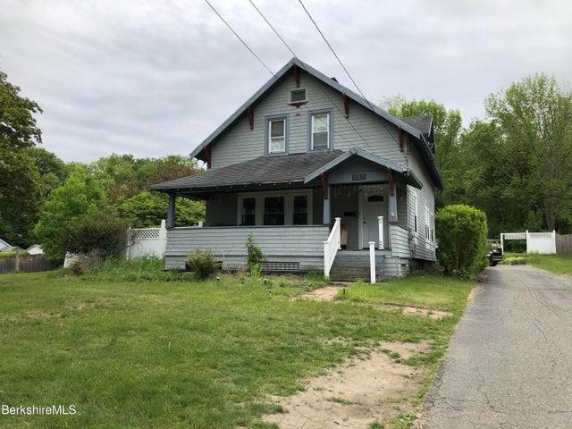 885 West Housatonic St, Pittsfield, MA 01201