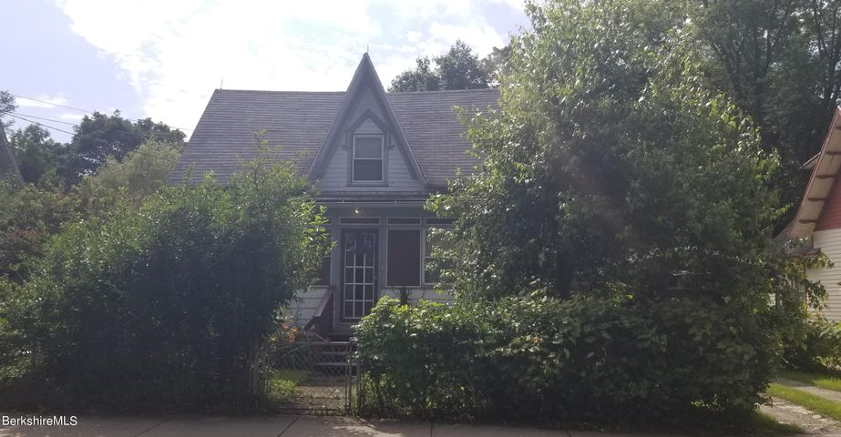 336 Wahconah St, Pittsfield, MA 01201