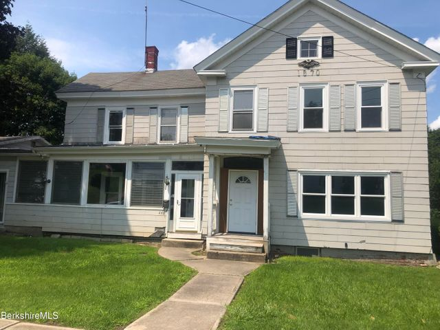235 East Quincy St, North Adams, MA 01247