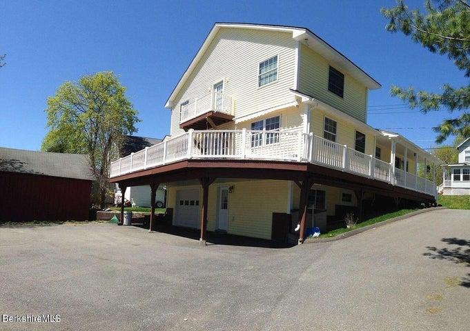 16 Barth St, North Adams, MA 01247