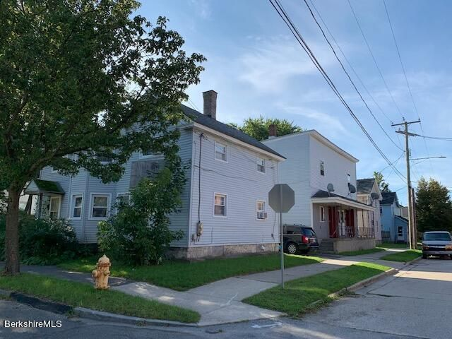 56 Spring St, Pittsfield, MA 01201