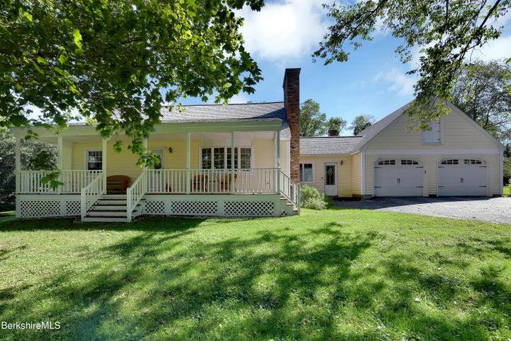 690 Greylock St, Lee, MA 01238