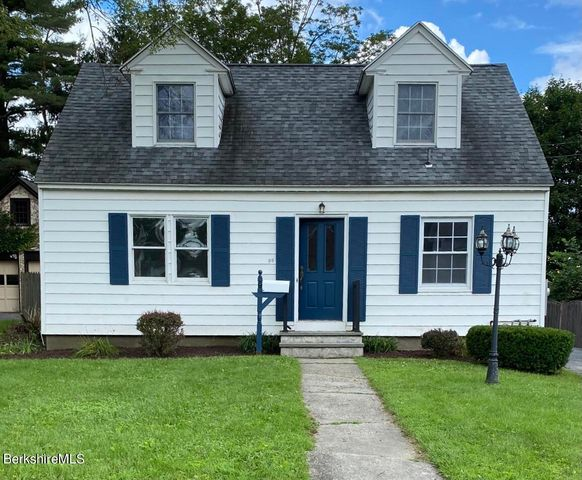 88 Dodge Ave, Pittsfield, MA 01201