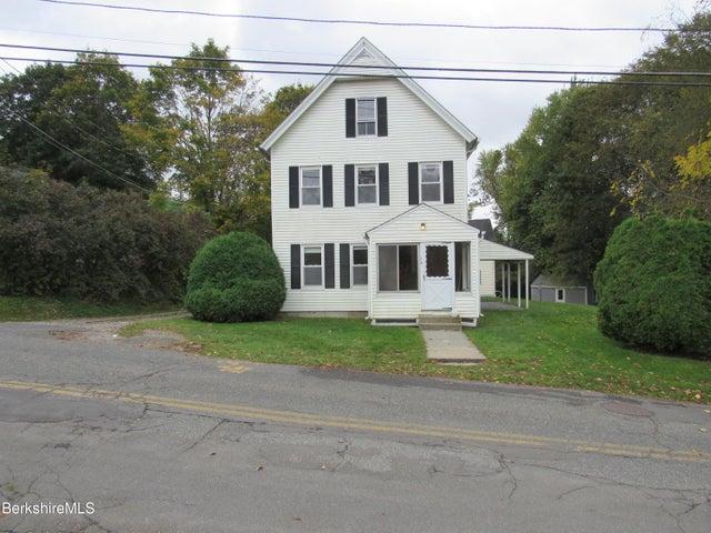 74 Cottage St, Great Barrington, MA 01230