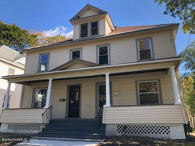 164 Brown St, Pittsfield, MA 01201