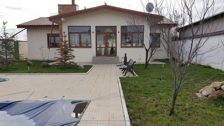 1 RENASTERII Strada, Vladiceasca, Snagov,