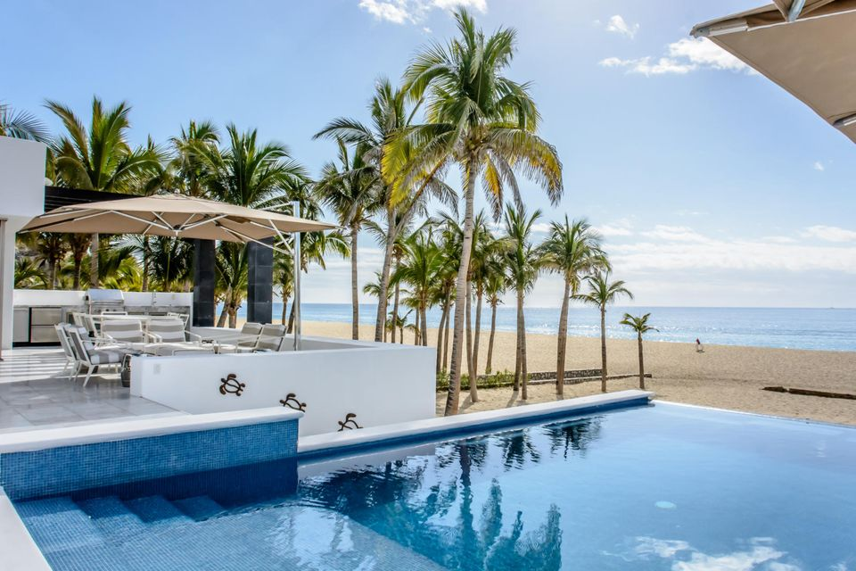 Cabo San Lucas,6 Bedrooms Bedrooms,7 BathroomsBathrooms,House,Pedregal de Cabo San Lucas,17-119