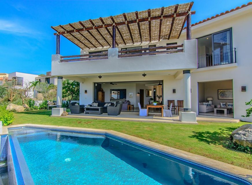 Club Campestre Homes For Sale