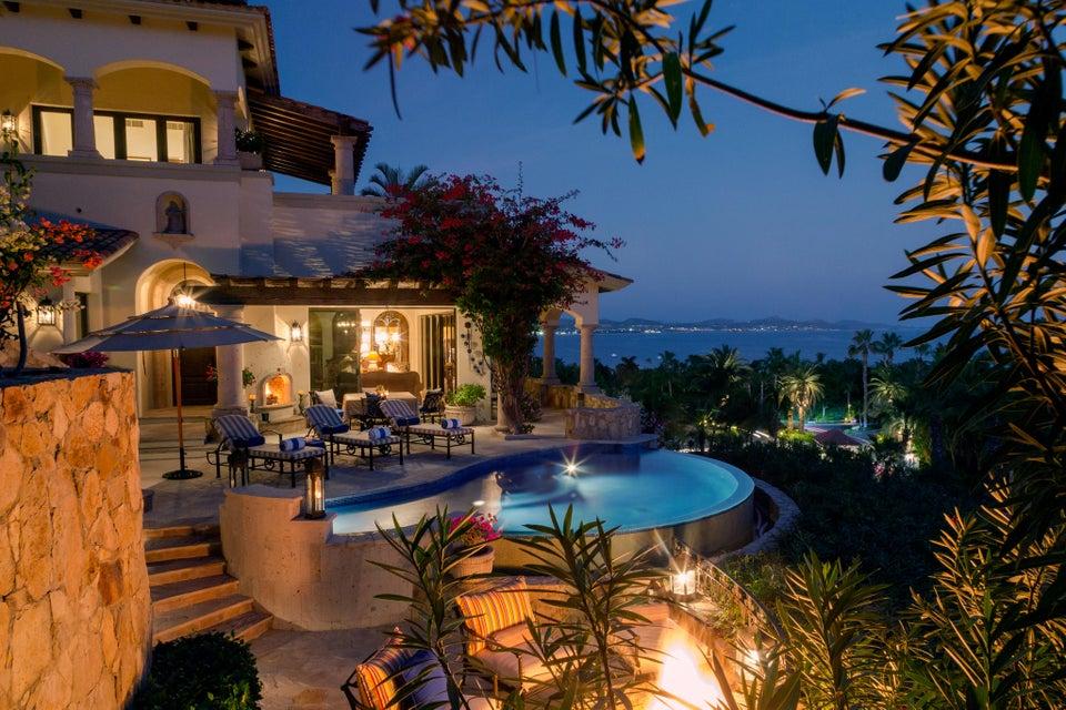 San Jose Corridor,3 Bedrooms Bedrooms,3 BathroomsBathrooms,House,3 Villas del Mar Palmilla,17-2381