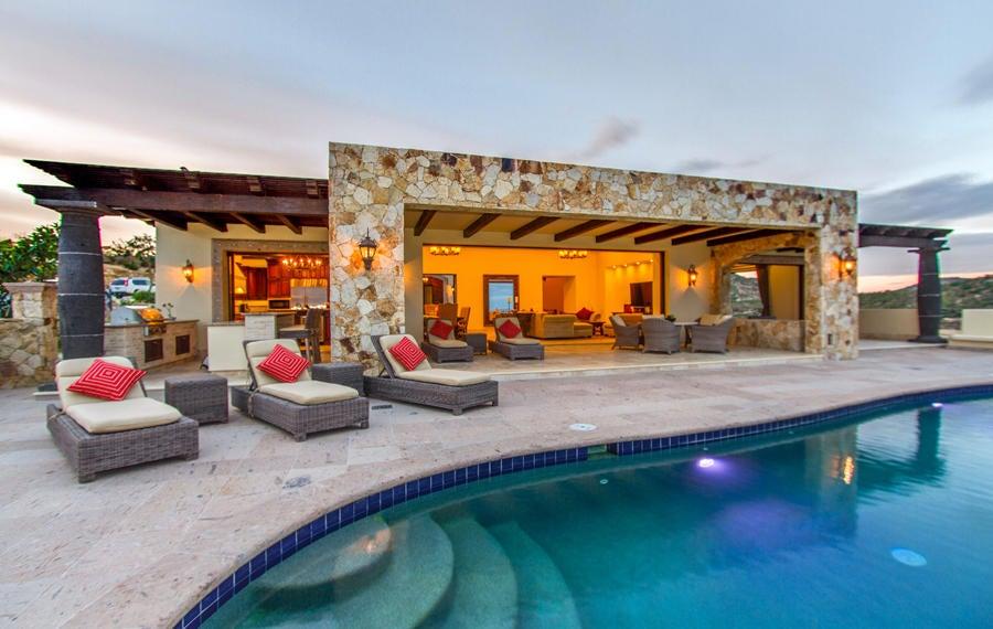 San Jose del Cabo,7 Bedrooms Bedrooms,7 BathroomsBathrooms,House,El Altillo,18-374