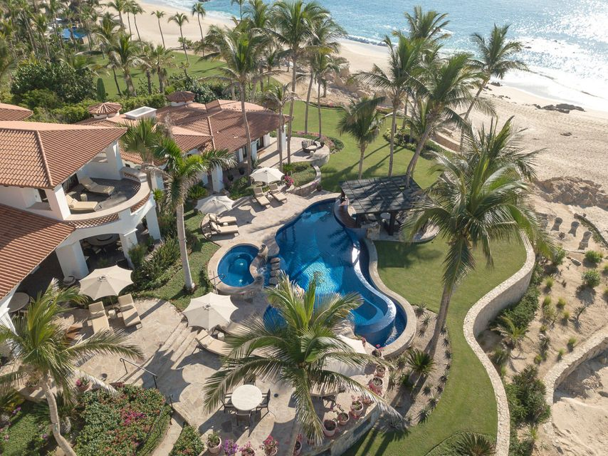 San Jose Corridor,9 Bedrooms Bedrooms,9 BathroomsBathrooms,House,Palmilla Villas Del Mar,18-387