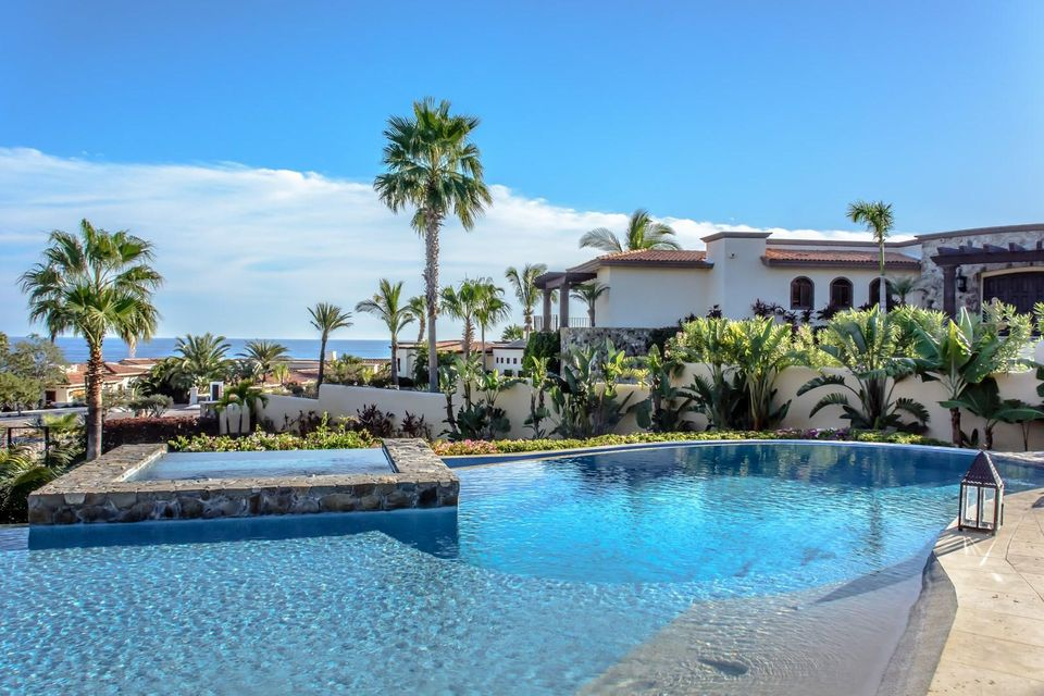 San Jose del Cabo,5 Bedrooms Bedrooms,5 BathroomsBathrooms,House,Padre Sistiaga,18-529