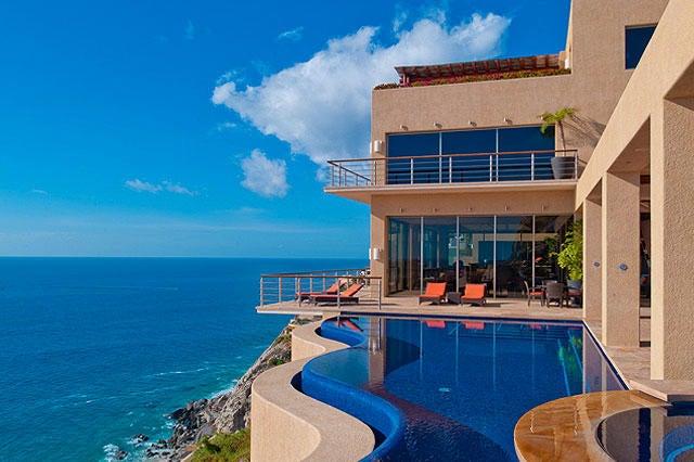 Cabo San Lucas,8 Bedrooms Bedrooms,11 BathroomsBathrooms,House,Pedregal,18-983