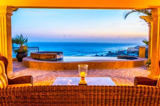 Cabo San Lucas,4 Bedrooms Bedrooms,4 BathroomsBathrooms,House,PEDREGAL CABO SAN LUCAS,18-1017