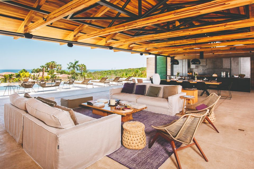 San Jose del Cabo,4 Bedrooms Bedrooms,4 BathroomsBathrooms,House,Av. Padre Kino # 177,18-1537