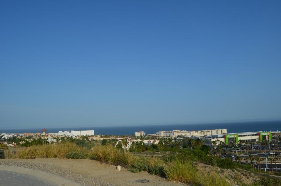 San Jose del Cabo,Land,Ave. La Cima,18-1673