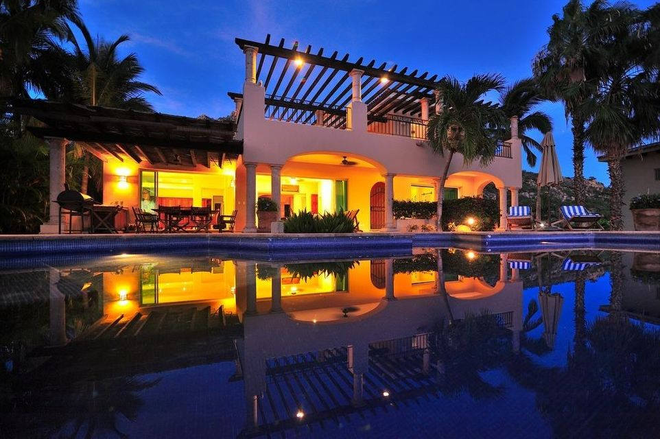 Image of lovely home in Cabo Real, San Jose Corridor, Mexico