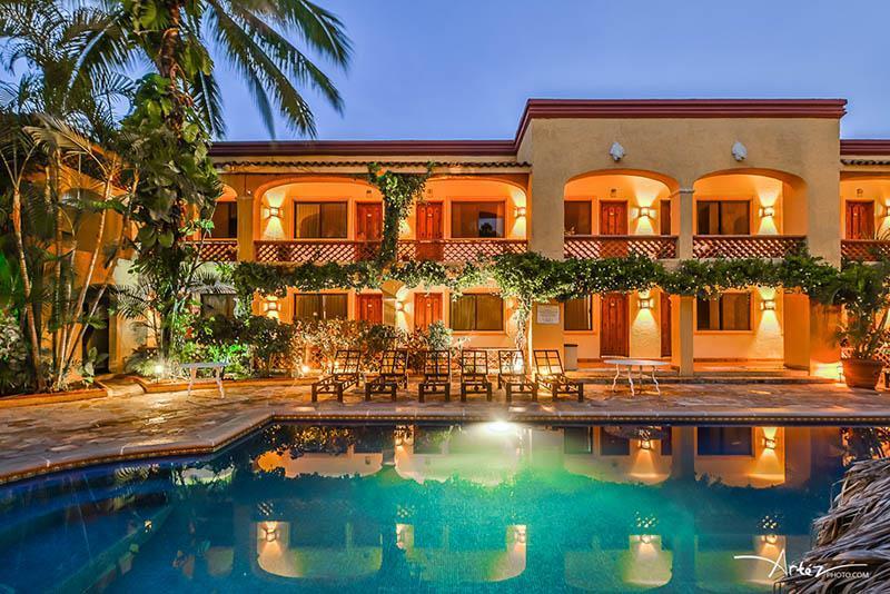 Hotel & Restaurant Tropicana 13