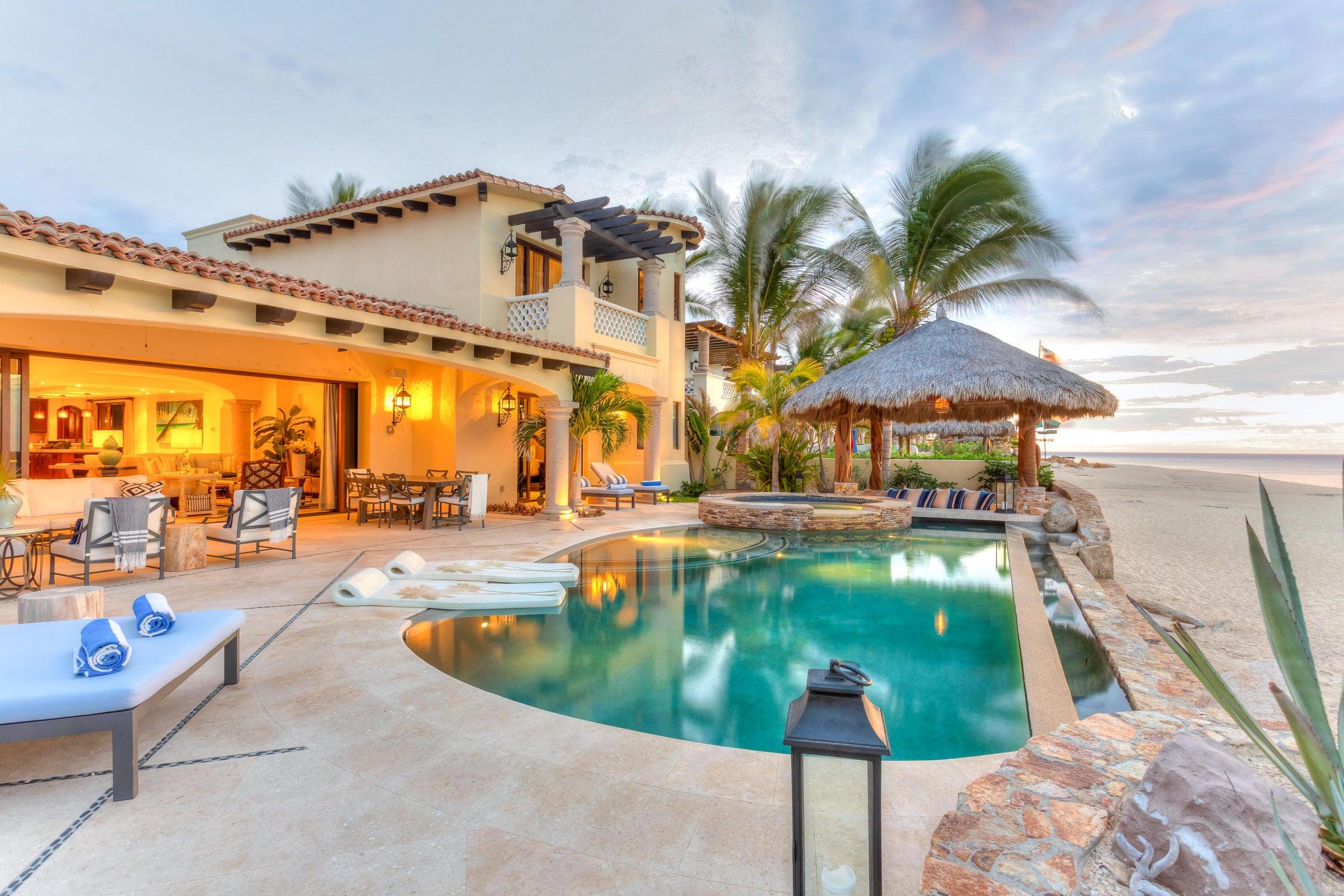 Villa Encantada 3 Via Las Playas