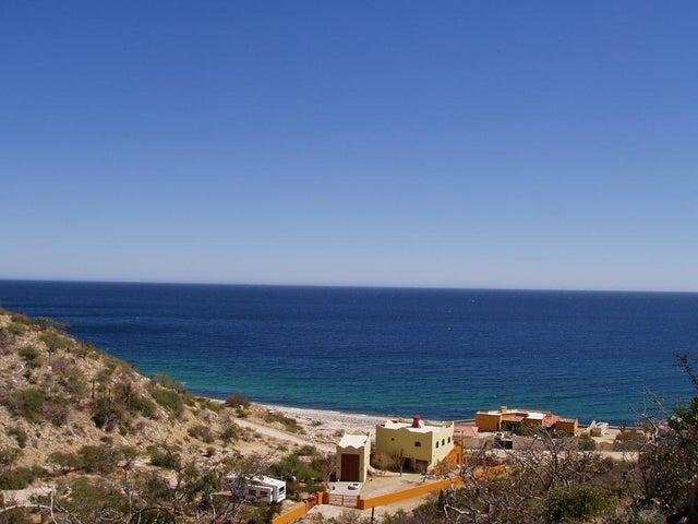 Vista Las Brisas, Richardson Lot, East Cape,
