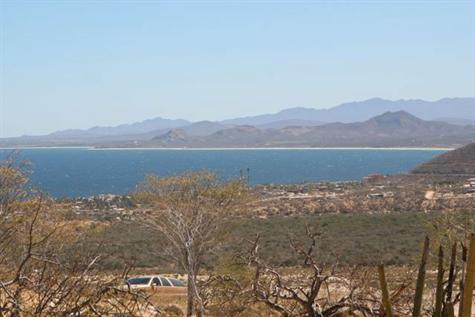., Cerro Buenas Aires Lot 22, East Cape,