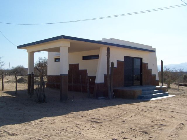 0 carretera a Cabo Pulmo, La Ribera Office, East Cape,