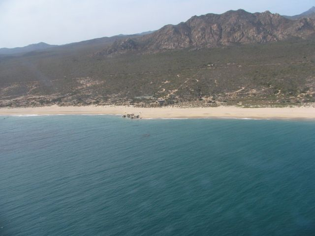 Lot 7 & 8 Cabo Pulmo Highway, Pulmo Waterfront, East Cape,