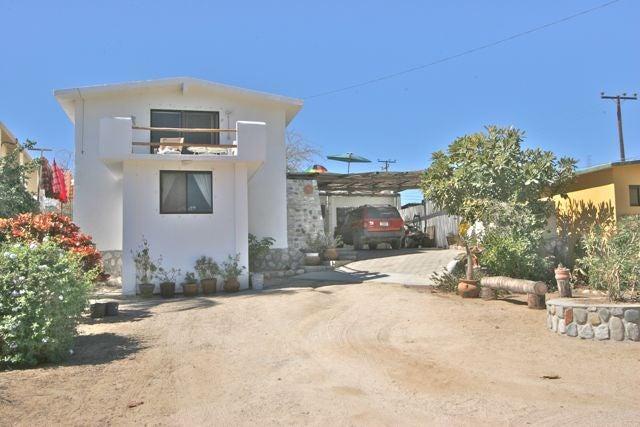 Casa Whipp, East Cape,