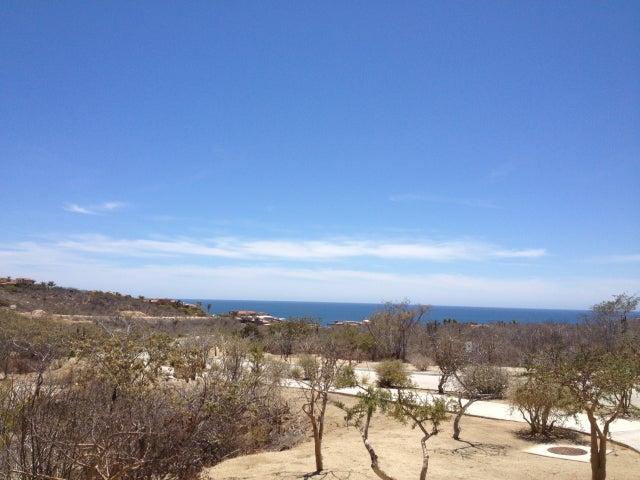 Blue water views