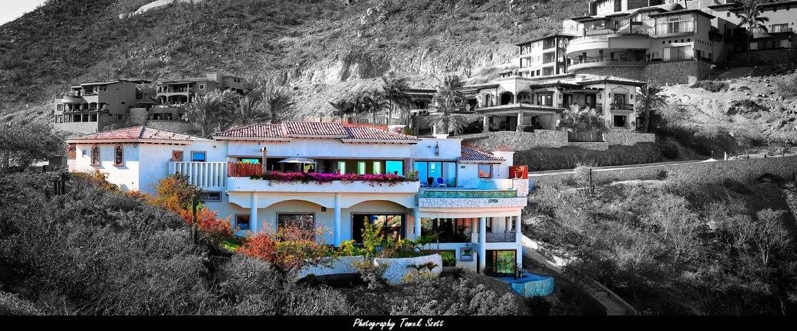 82 Camino del Patron, Home Green Home, in front Spa, Cabo San Lucas,