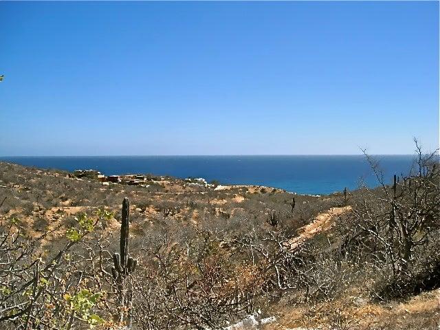 S/N, Los Dos Ridge Lot A, East Cape,