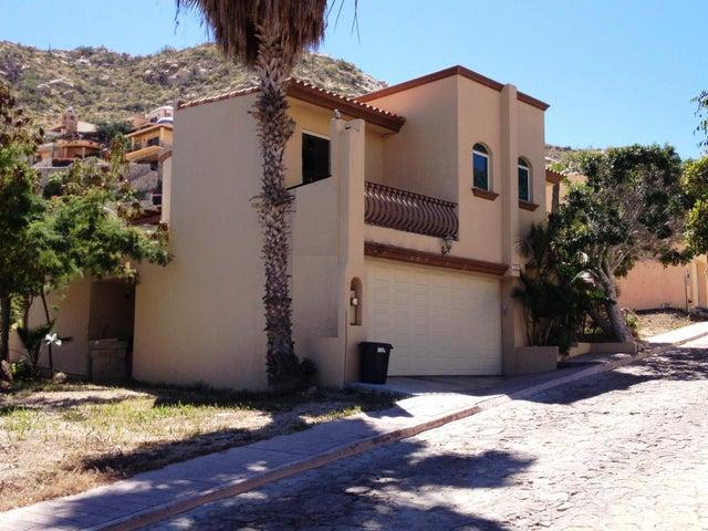 Camino del Cerro, Casa Tustana, Cabo San Lucas,