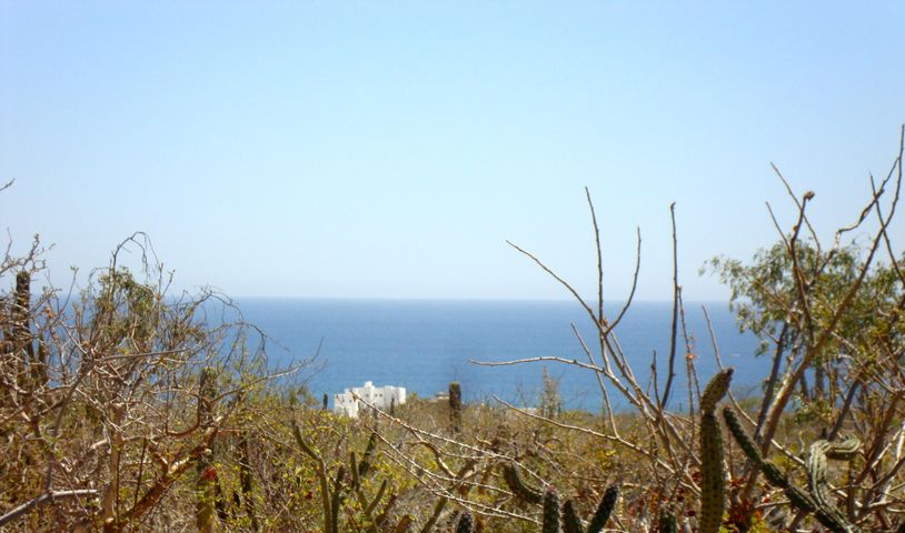 Lot 5 Manzana 8, Lote Young, East Cape,