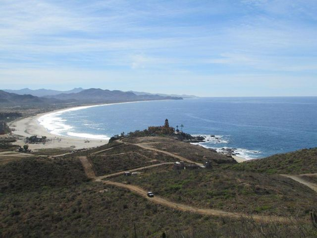 Imperial View Lot #2662, Los Cerritos, Pacific,