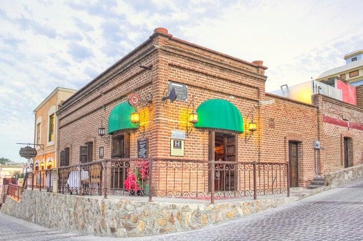 District Vincente Guerrero de Obregon, Historic Building #3 - Art, San Jose del Cabo,