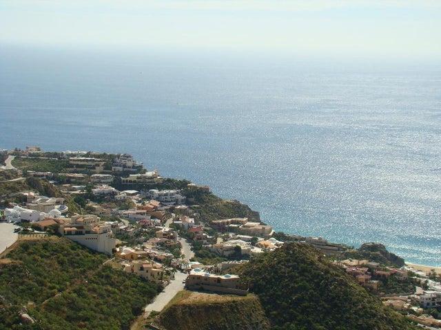 Camino del Cielo, Lot 23 Block 50, Cabo San Lucas,