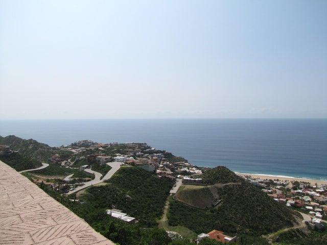 Camino del Cielo, Lot 24 Block 50, Cabo San Lucas,