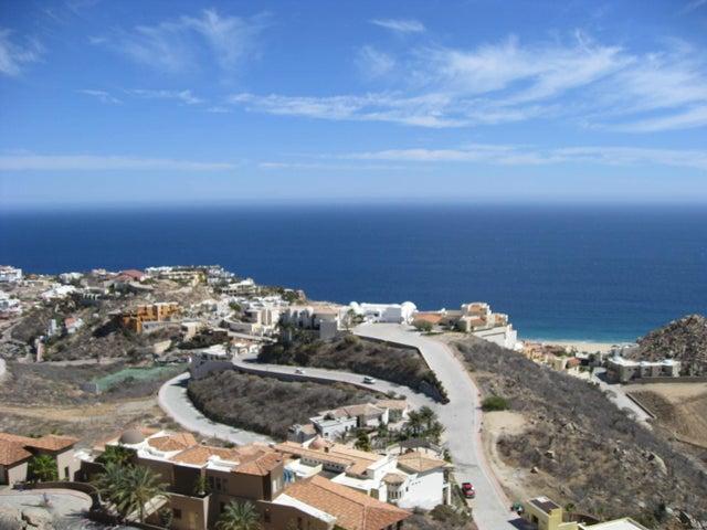 Camino del Cielo, Lot 25 Block 50, Cabo San Lucas,